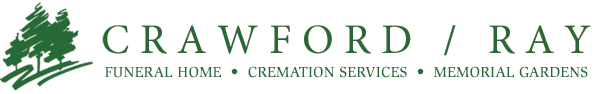 Crawford / Ray Funeral Home, Cremation Services, Memorial Gardens