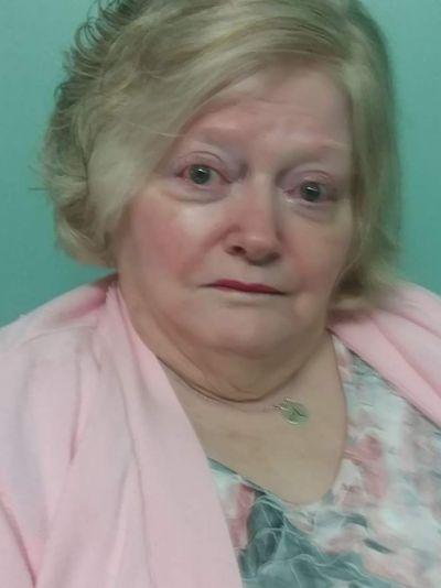 Photo of Anita Harville Davis  - 1947-2020