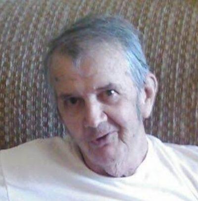 Photo of Russell Elbert Clontz  - 1942-2020
