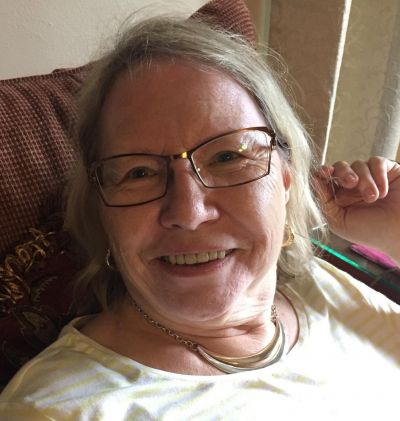 Photo of Freida Trull Babb  - 1949-2021