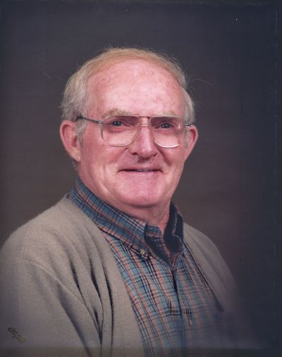 Photo of George Nicholas Bateman  - 1925-2020