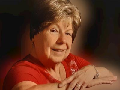 Photo of Carolyn Kerr Berry  - 1935-2021