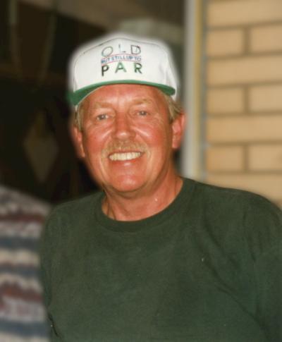 "Photo of Jerry ""Chick"" Wayne Best  - 1941-2021"
