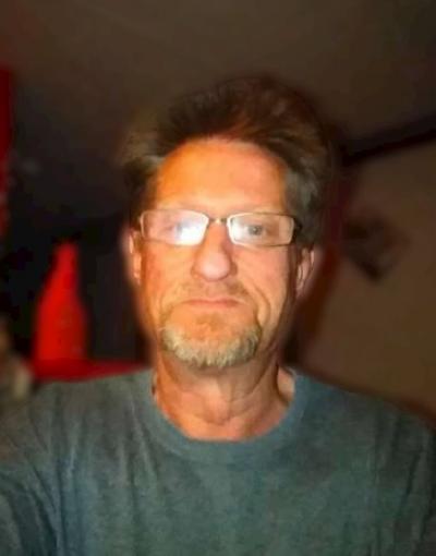 "Photo of Robert Jeffery ""Jeff "" Bonham  - 1963-2021"