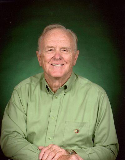 Photo of George Bullard Brown  - 1934-2020