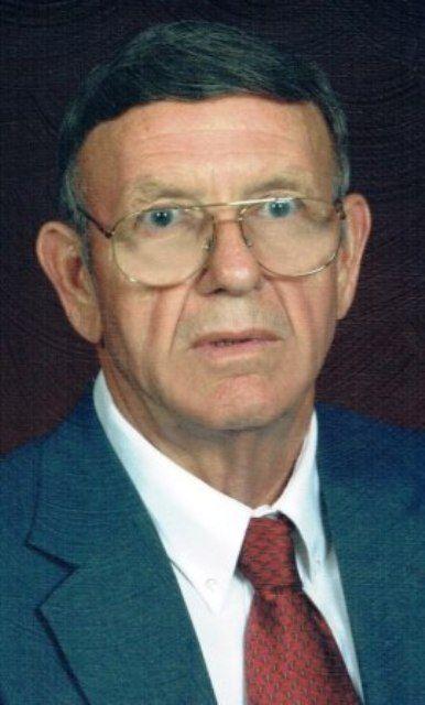 Photo of Bob  Browning  - 1932-2015