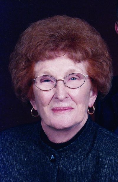 Photo of Joan Ford Browning  - 1931-2018