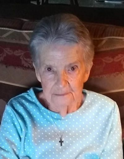 Photo of Martha F. Bryant  - -2018
