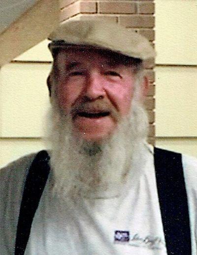 Photo of Roy W. Bryson  - 1953-2018