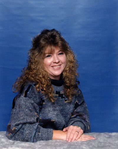 "Photo of Suzanne ""Susan"" Marie Burnette  - 1965-2020"