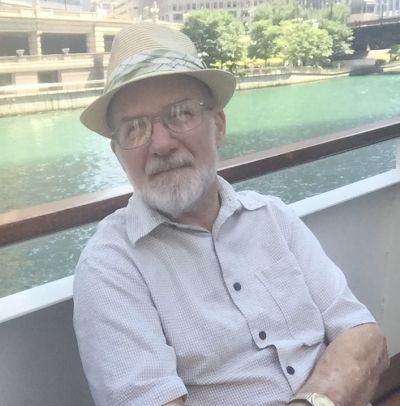 Photo of Roger Gerald Byrd  - 1950-2018