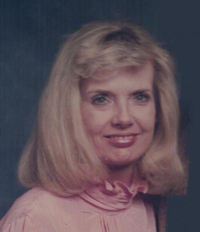 Photo of Anne Sechrest Abbott  - 1938-2018
