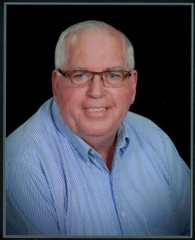 Photo of Charles Edward Privett  - 1939-2018