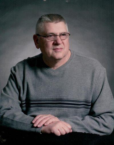 "Photo of Douglas ""Doug""  Haney  - 1947-2018"