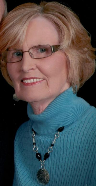 Photo of Bonnie Smith Woodruff  - 1935-2018