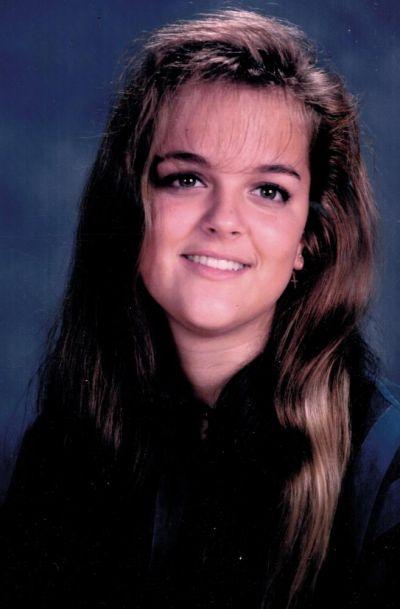 Photo of Kendra Michele Johnson  - 1977-2018