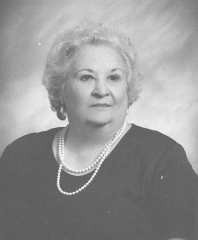 "Photo of Dorothy ""Dot"" Ledford Cable  - 1927-2020"