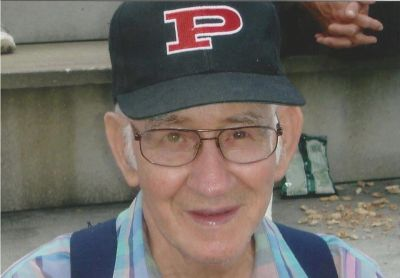 """Photo of Ernest """"Shorty"""" D. Chambers  - 1928-2019"""
