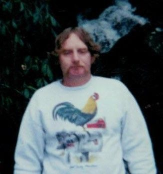 "Photo of Phillip ""Booten"" Clark  - 1957-2020"