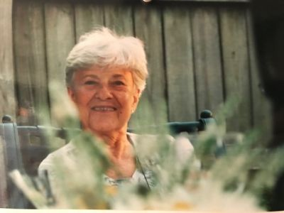 Photo of Lucille Yvonne Clay  - 1923-2019