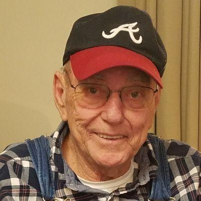 "Photo of ""Ronnie"" Edward Ronald Clemmons  - 1943-2019"