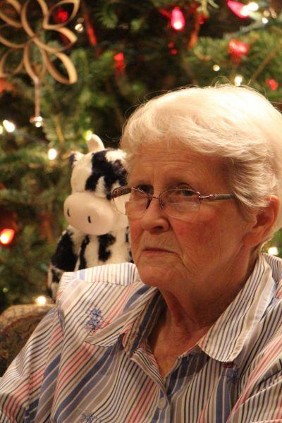 Photo of Sue Duckett Clevenger  - 1939-2021