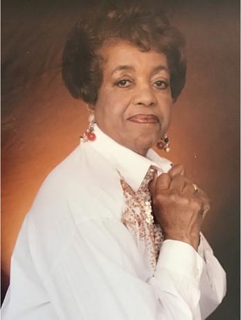Photo of Margaret Mills Coleman  - 1924-2020
