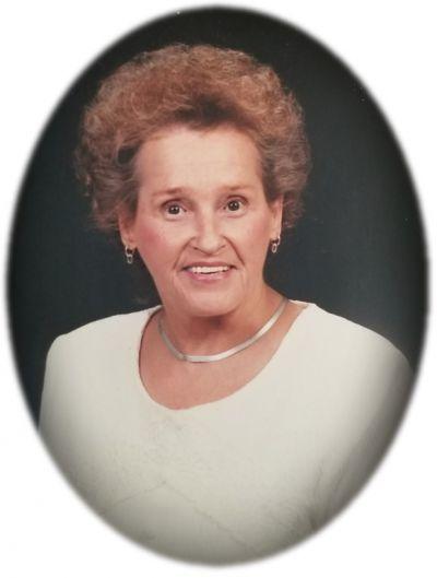 "Photo of Geraldine ""Gerri"" Conard Cook  - 1936-2020"