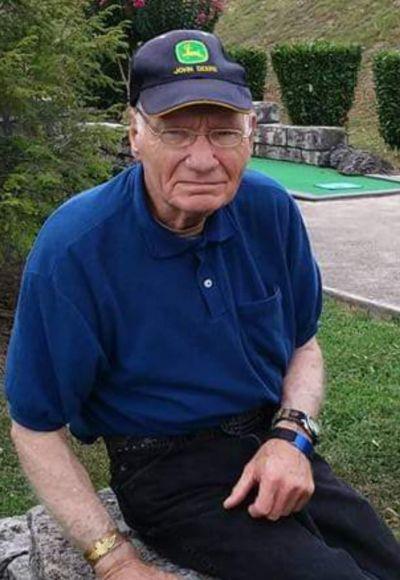 "Photo of Thomas ""Tommy"" Lee Craig  - 1933-2019"