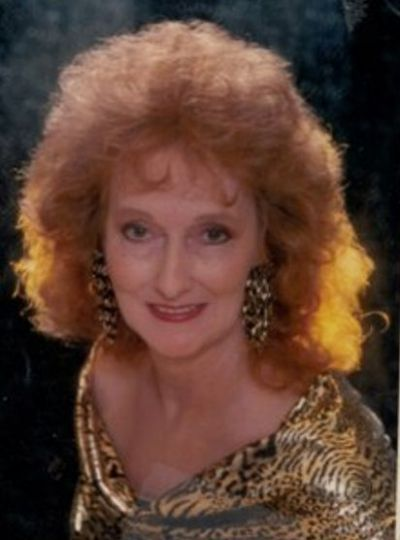 Photo of Darlene Jolley Briggs  - 1942-2019
