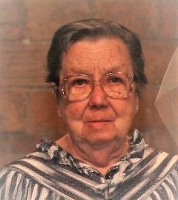 "Photo of Margaret ""Nell"" Huffman Davis  - 1936-2020"
