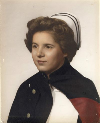 Photo of Frances Busbee Davis  - 1937-2021