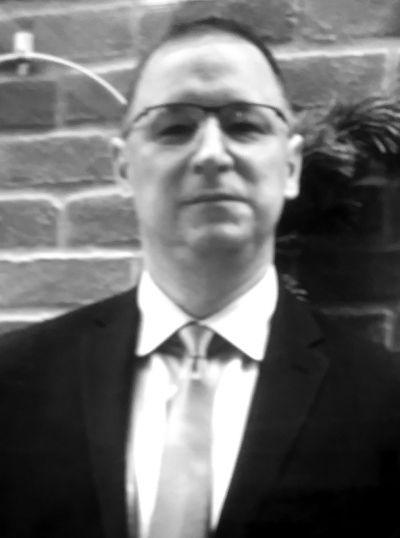 Photo of Jason Michael Davis  - 1973-2021