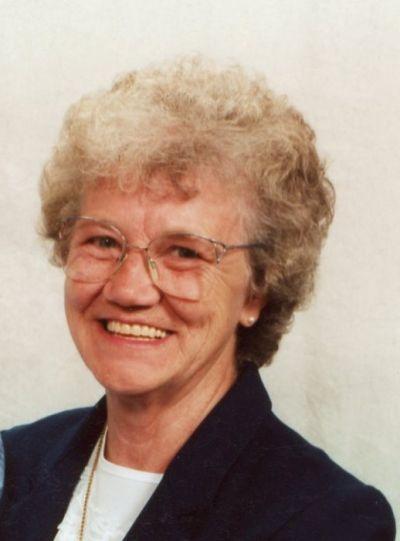 Photo of Ruth Cook Dayton  - 1934-2019