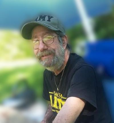 Photo of Gary Lee Dean  - 1955-2021