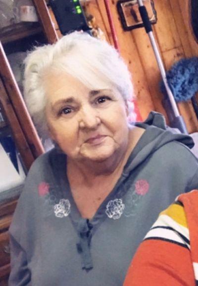 Photo of Lynda Sisk Doss  - 1947-2020