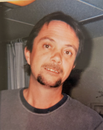 Photo of Keith Wayne Dyson  - 1965-2018