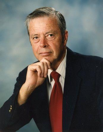 """Photo of Billy """"Bill""""  Dale Edwards  - 1928-2020"""