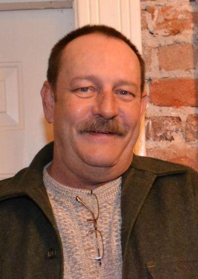 Photo of Bruce  Dale Edwards  - 1963-2018