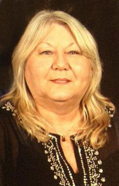 Photo of  Raanel Edith Evans  - 1947-2015