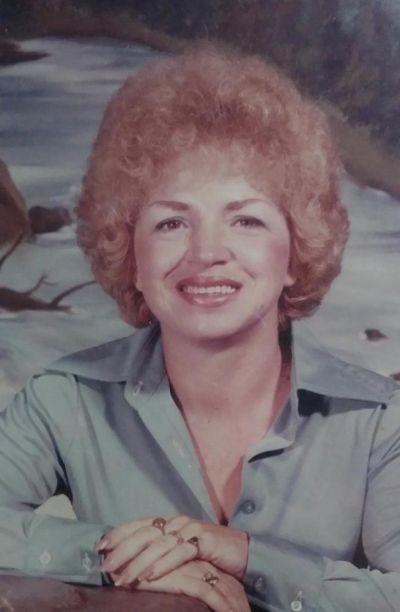 Photo of Rachelle LaFleur Fehling  - 1945-2018