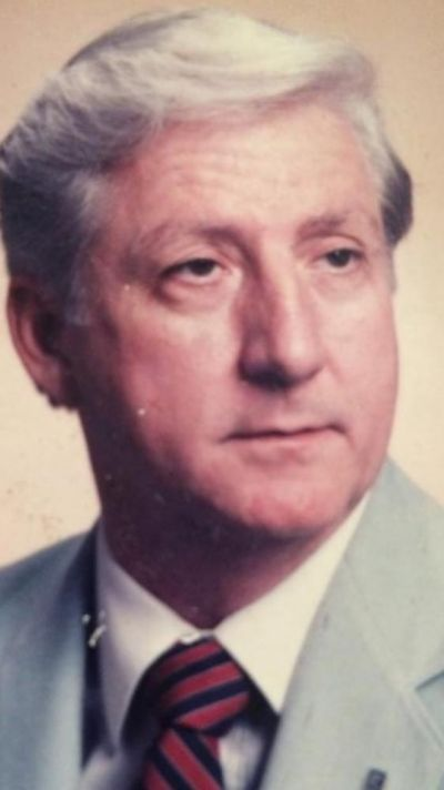 Photo of Robert Luther Fulghum  - 1933-2018