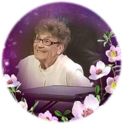 Photo of Vivian Crisp Fulton  - 1936-2020