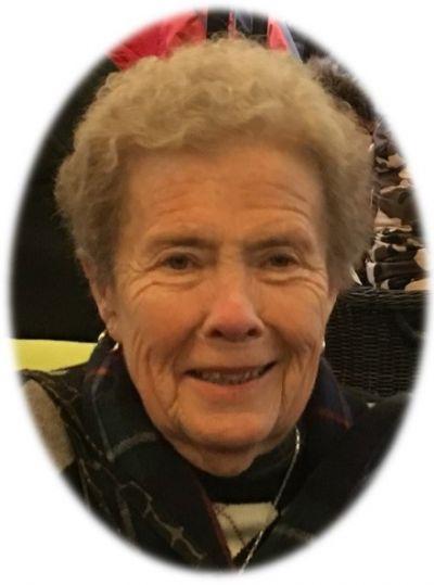 Photo of Nancy Welch Green  - 1947-2019