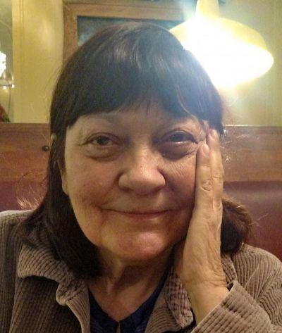 Photo of Phyllis Robinson Hartness  - 1951-2019