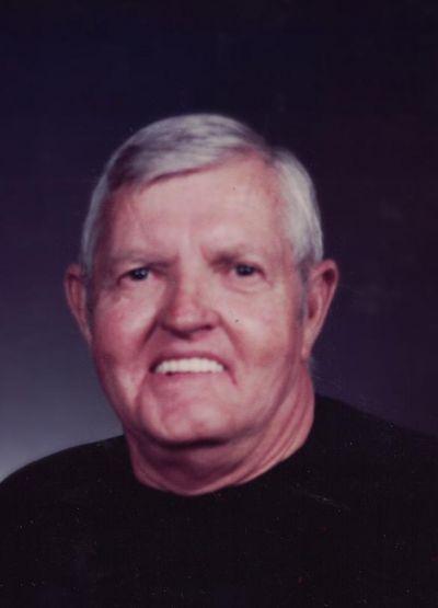 Photo of Dayton Lee Harvey  - 1931-2020
