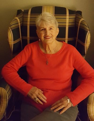 Photo of Carolyn Yoder Hensley  - 1939-2017