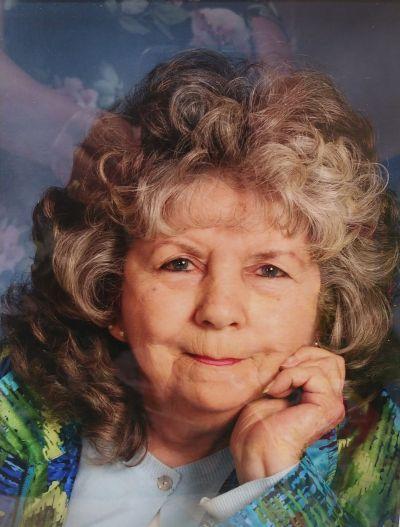 Photo of Joyce Robinson Hickman  - 1940-2021
