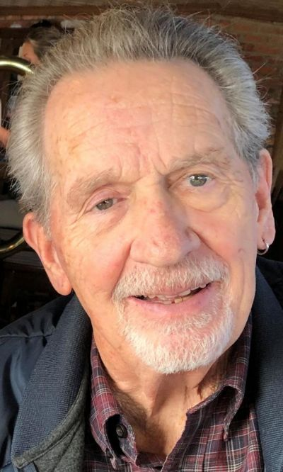 "Photo of Franklin ""Frank"" Delano Hicks  - 1937-2019"