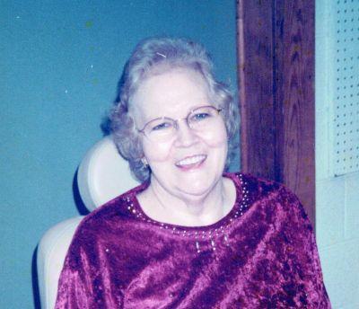 Photo of Helen M. Hill  - 1936-2017